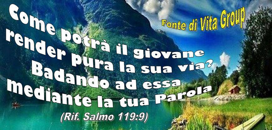 Ben noto LA DONNA NELLA BIBBIA » CHIESA CRISTIANA EVANGELICA PENTECOSTALE  LQ06